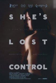 She's Lost Control (2015)