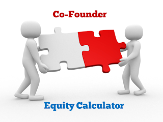 Co-Founder Equity Calculator