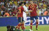 Spanyol �Hanya� Menang 10-0 atas Tahiti