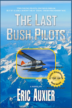 """You won't want to put it down while the midnight sun still shines!""—Airways Magazine"