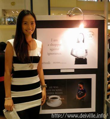 World Fair Trade Organization-Asia: I'm a 100% Guilt Free Shopper 16