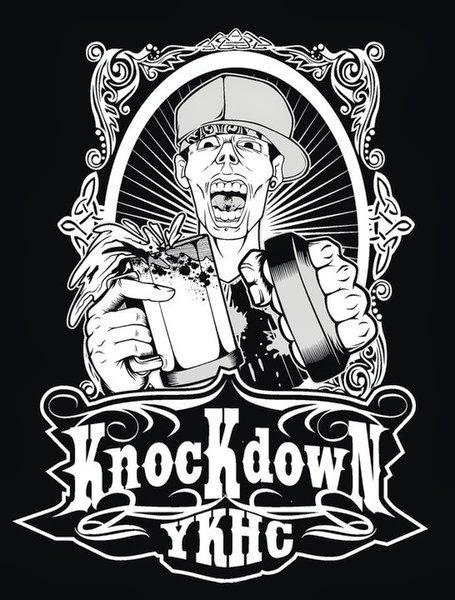 Knock Down