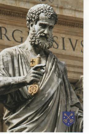 S. Pietro in Vaticano