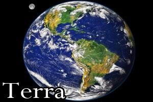 curiosidades sobre o planeta terra