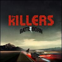 """The Killer's """"Battle Born"""" Debuts at Number 3 in Billboard Top Albums Chart"""