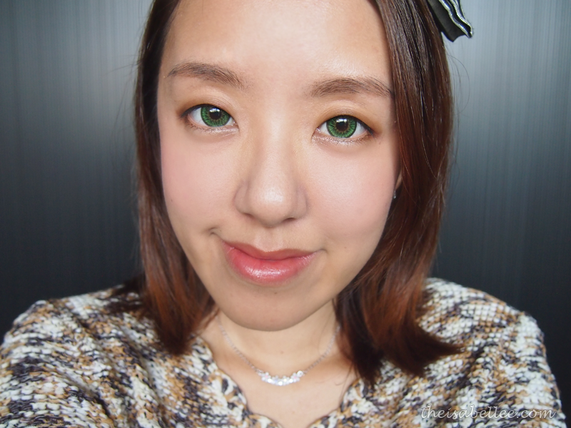 Omorose Cosmetics review