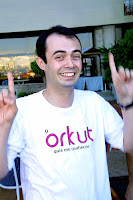 Orkut Büyükkökten