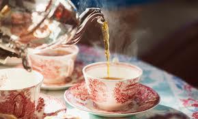 tea cup pot china