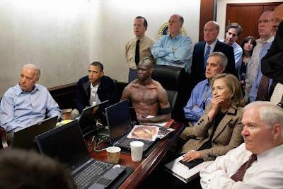 Balotelli US Politiker Obama