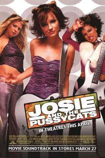 descargar Josie and the Pussycats – DVDRIP LATINO