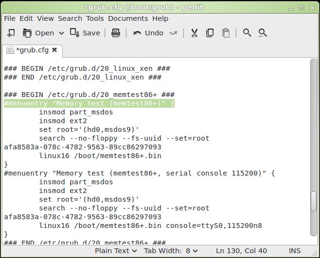 Tips, Trik, Linux, Mint