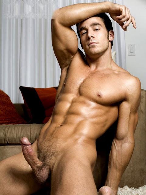 Chris Rockway Naked