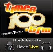 SIKILIZA 100.5 TIMES FM