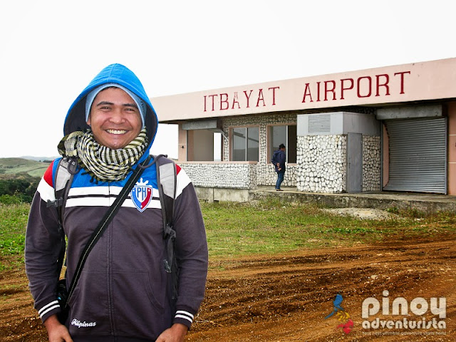 BATANES TRAVEL GUIDE How to Get to Itbayat