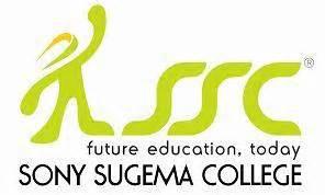 Recruitment Sony Sugema College (SSC)