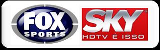 Canal Fox Sports na Sky