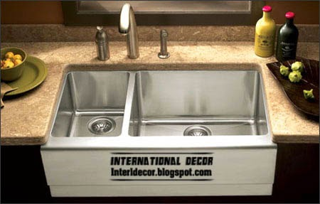 Kitchen sinks sinking frame, double kitchen sinks