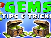5 Tips Agar Gems BOX Clash of Clans Cepat Muncul