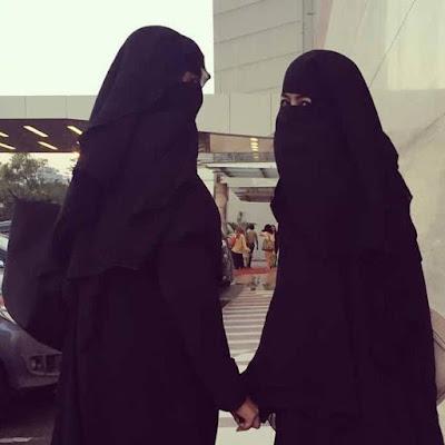 seorang muslimah yang mampu mematahkan argumen ulama Syi'ah dan membuatnya bungkam