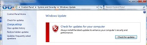 Cara Menonaktifkan atau Mematikan Windows Update di Windows 10