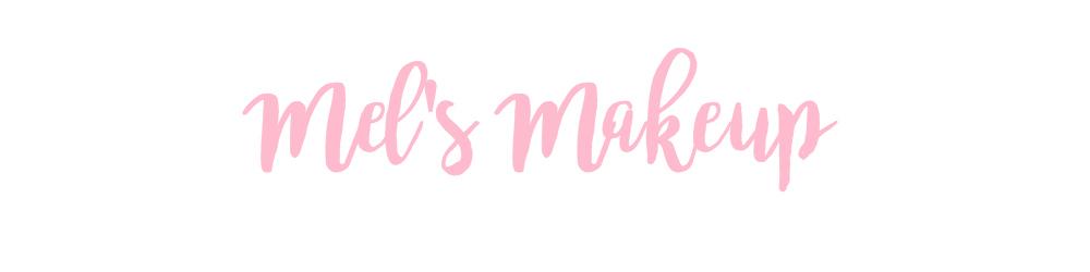 Mel's Makeup
