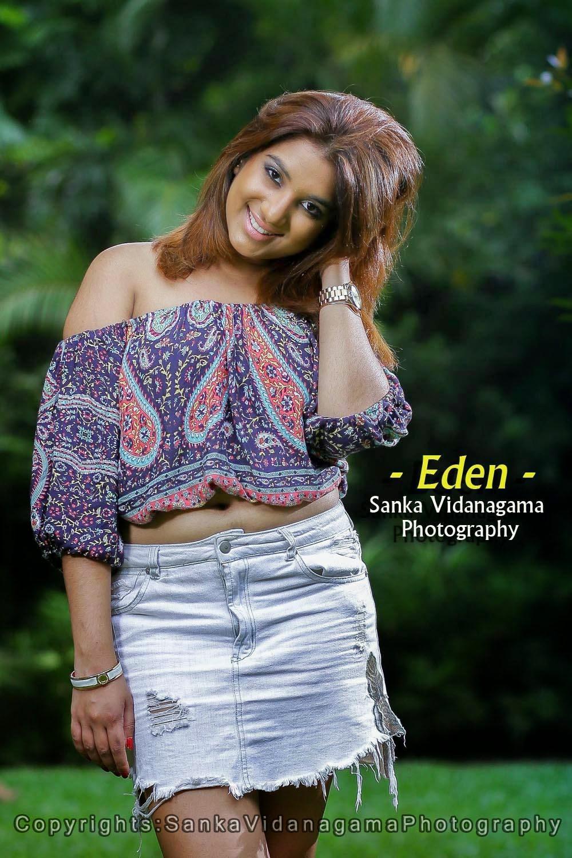 Eden Lawrence sl model