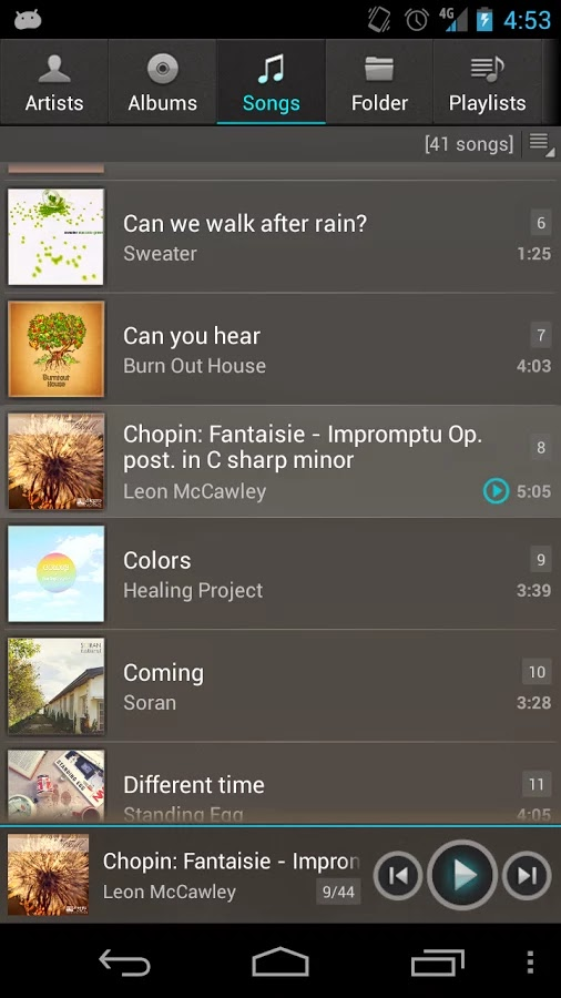 jetAudio Music Player Plus v4.4.0 Patched