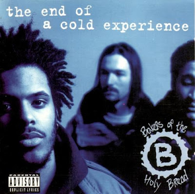 Bakers Of The Holy Bread – The End Of A Cold Experience (CD) (1995) (FLAC + 320 kbps)