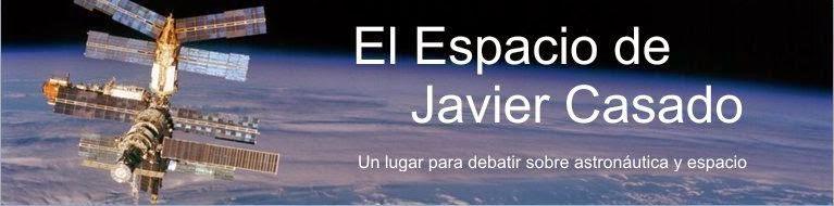 El Espacio de Javier Casado - El Blog