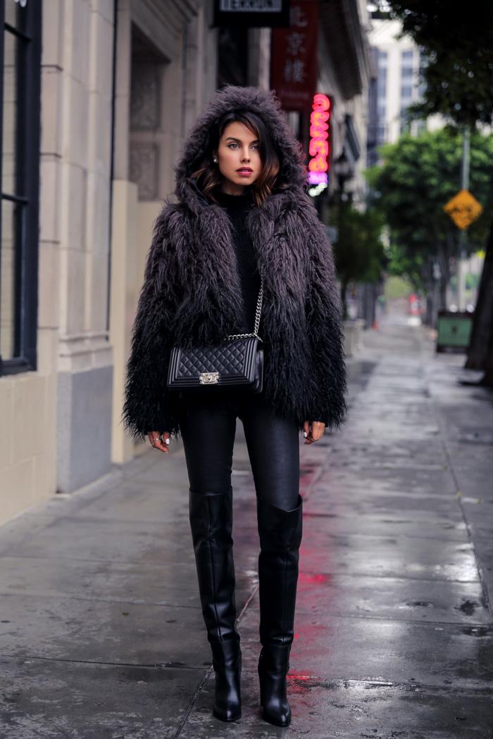 VivaLuxury - Fashion Blog by Annabelle Fleur January 2015