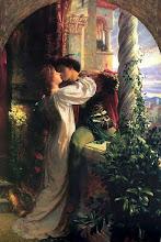 Hay amores trágicos. Romeo y Julieta. Dicksee