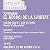 """Xerrada-debat """"El negoci de la sanitat"""" amb CafèambLlet i Plataforma Defensa Sanitat Pública"""
