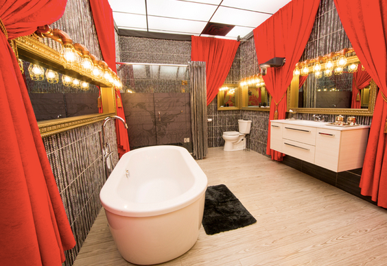 BBCAN3 House Pics