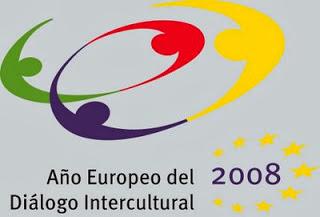 """Comienza la Campaña Del Año Europeo de Dialogo Intercultural 2008 con el Lema """"Juntos en la Diversidad"""""""
