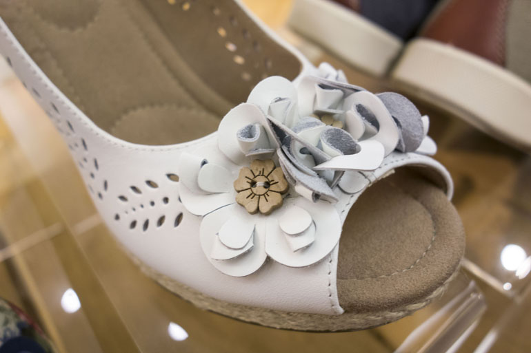 Hotter Shoes Event | Finding My Perfect Pair