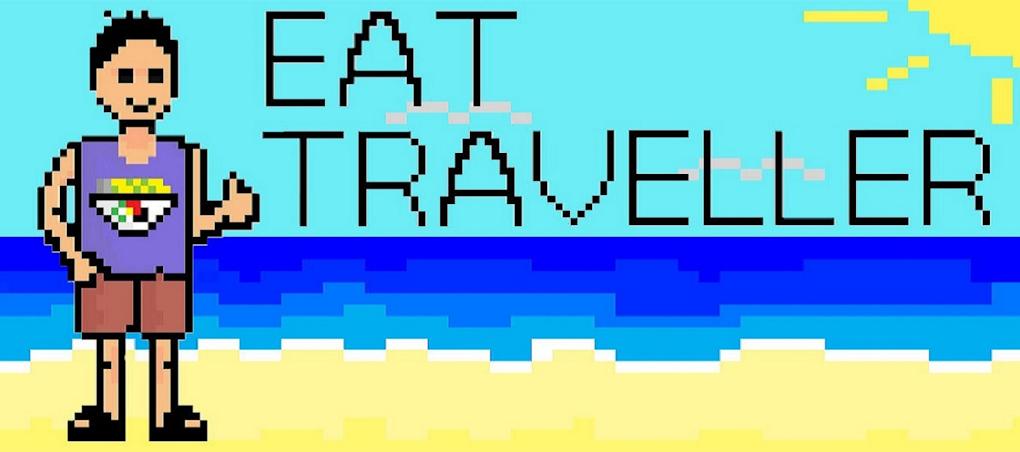 eaTraveller - Cerita Traveling, Mendaki, Camping, dan Makan