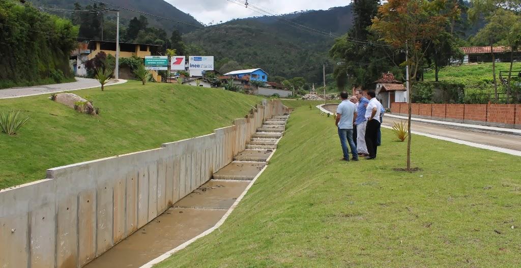 Trecho realizado no Campo Grande