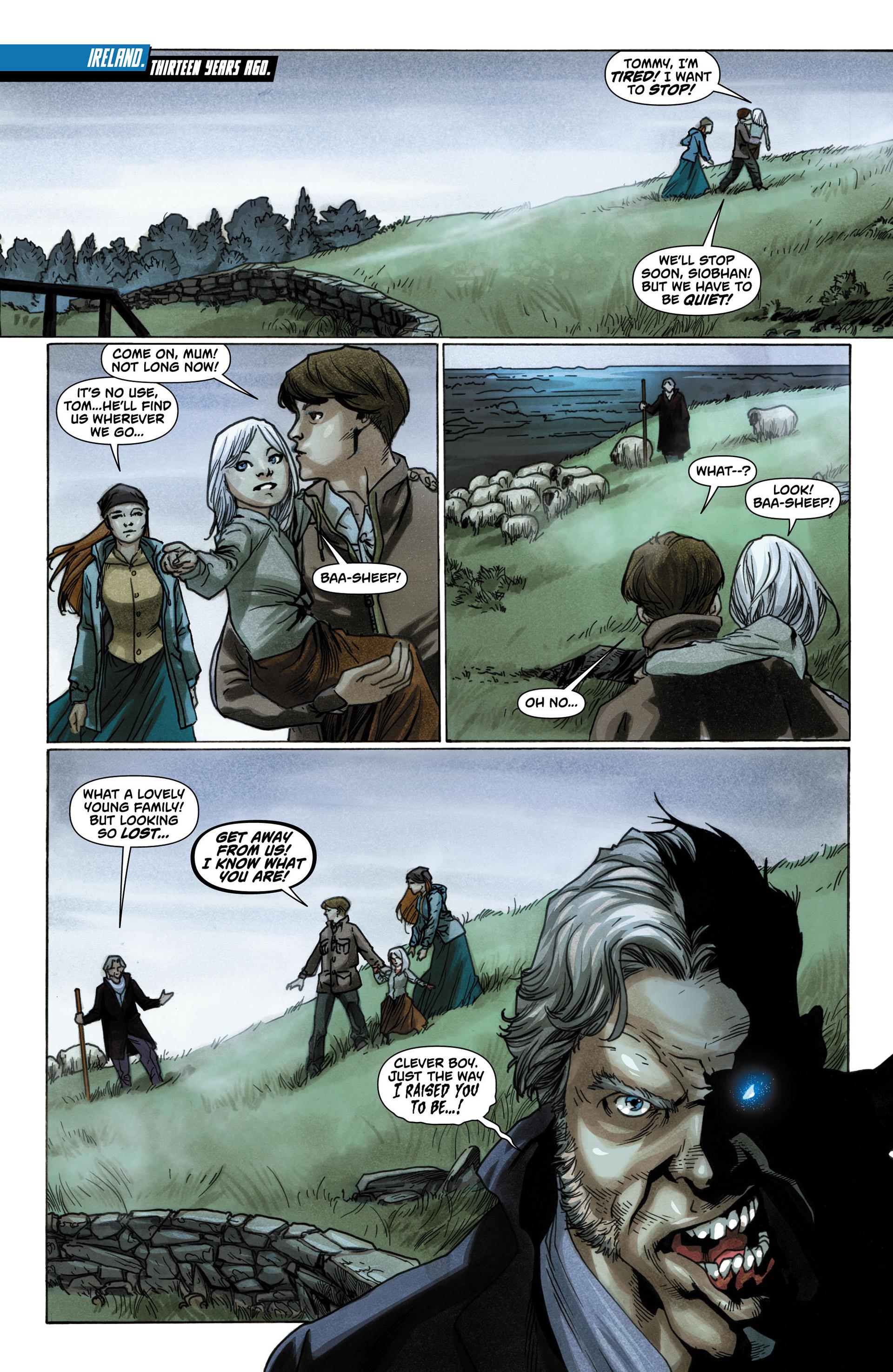 Supergirl (2011) Issue #9 #11 - English 2