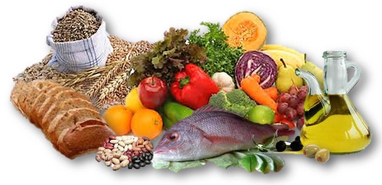 Nutridietas conozcamos las vitaminas - Alimentos saludables para el corazon ...