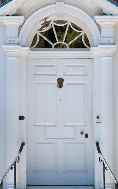 Wzory drzwi bi e drzwi z na wietlem ukowym for Drzwi z portalem