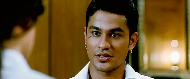 Screen Shot Of Hindi Movie 99 (2009) Download And Watch Online Free at worldfree4u.com