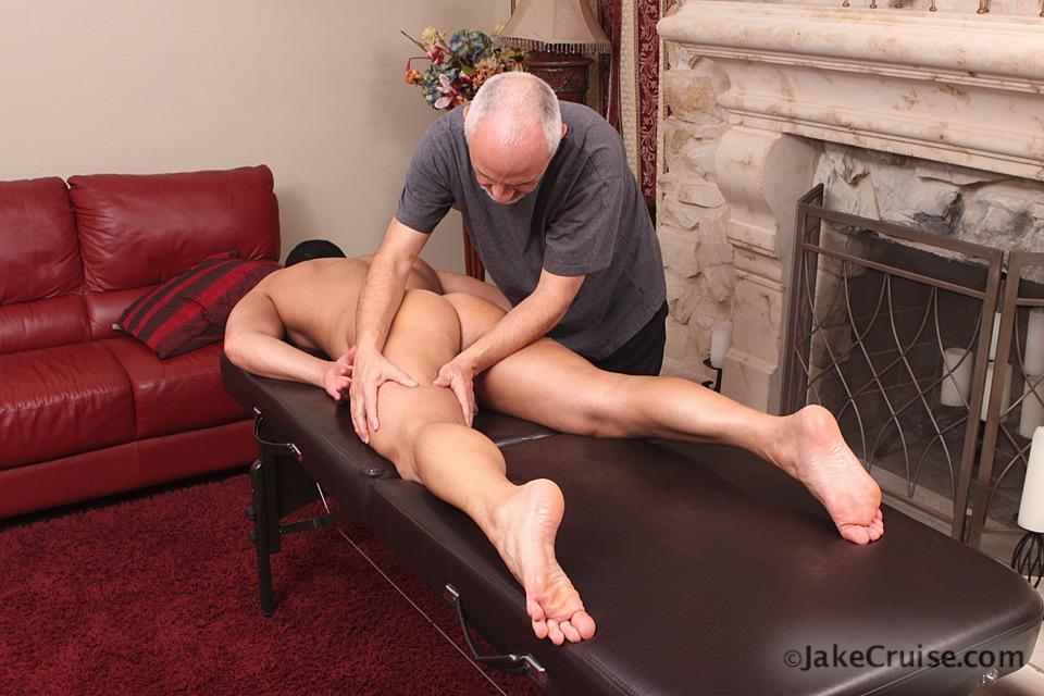 Foot massage male xxx gay tommy makes 2