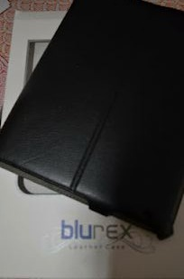 Blurex ipad3 cover