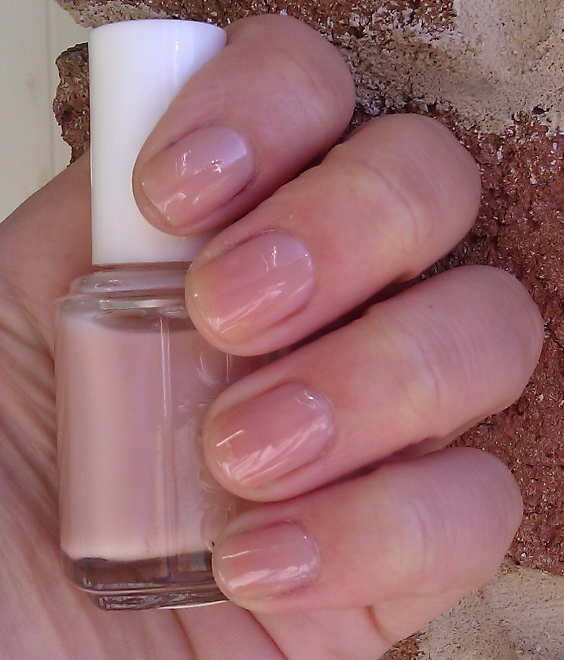Best Light Pink Nail Polish Essie: Polish Or Perish: Go-to Sheer Polish Of The Moment