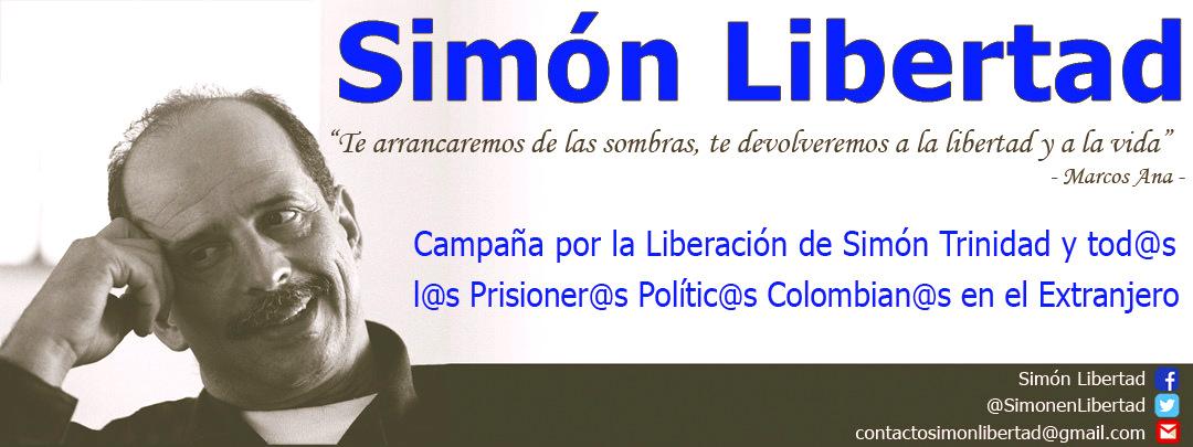 Simón Libertad