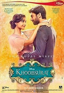 Khoobsurat poster watch online full movie free download 2014.