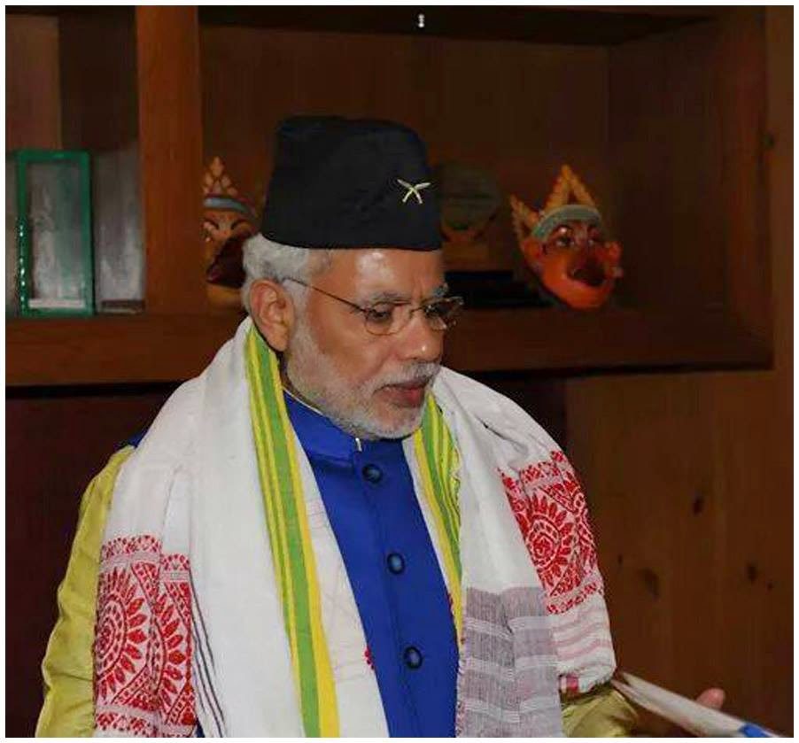 AAGSU demands Gorkha Autonomous Council (GAC) to PM Narendra Modi