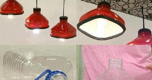 El detalle que hace la diferencia lamparas con ma - Como hacer una lampara de techo moderna ...