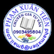 Phạm Xuân Tiến's Blog