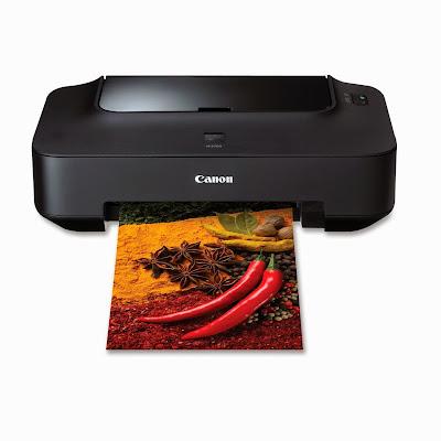Принтер Canon PIXMA iP2702